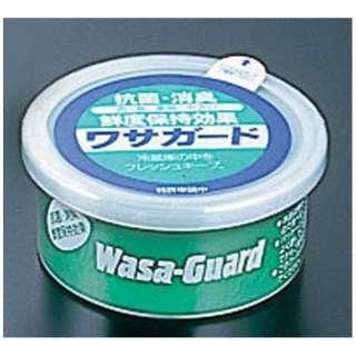 抗菌消臭剤 ワサガード(冷蔵室)100g <XWS02>
