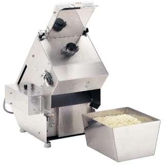 アルファ 生パン粉製造機 PT300 <APV5201>