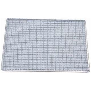 亜鉛引 使い捨て網 正角型(200枚入) S-15 <QTK2602>