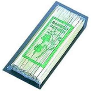 竹製 平串(100本入) 150mm <DKS1615>