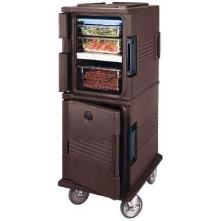 キャンブロ フードパン用カムカート UPC800 ダークブラウン <EKM512>