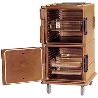 キャンブロ フードパン用カムカート UPC1600コーヒーベージュ <EKM521>