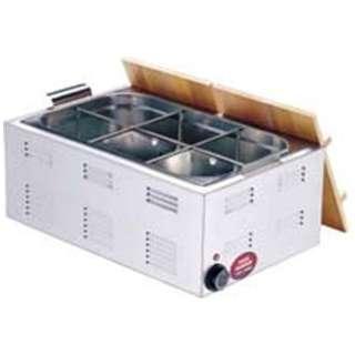 TKG 湯煎式電気おでん鍋 6ッ切 <EOD3101>