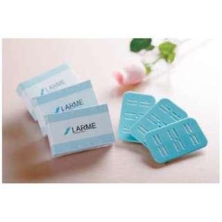 おしぼりタオル用温冷蔵庫専用アロマ芳香剤 ラルム リナリルアセテート <EHU0106>