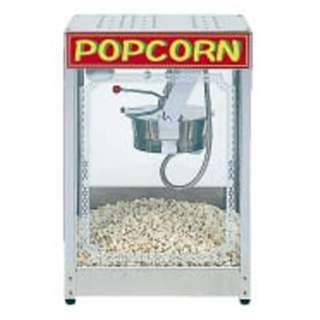 ポップコーンマシーン POP-10oz <GPT10>