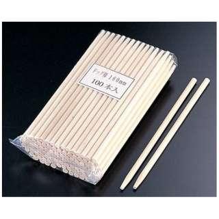 木製 ドック棒(100本束) 140mm <GDT0401>