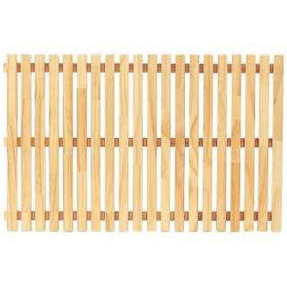 木製すのこ PW-3860 白木 <WSN0601>
