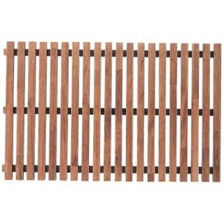木製すのこ PW-3860 茶 <WSN0602>