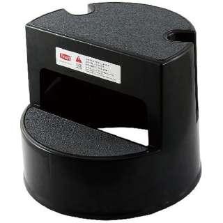 トラスト モバイルステップペダル 6933 ブラック <KTLI401>
