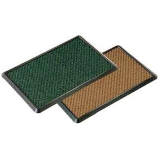 消毒マットセット 600×900 緑 <KMT235A>