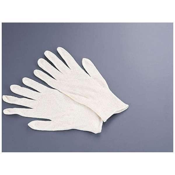 綿下ばき手袋 G-570(10双入) L <STBD603>