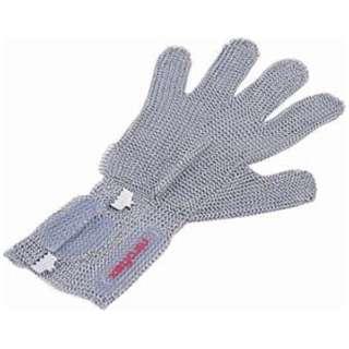 ニロフレックス2000メッシュ手袋5本指 C-L5-NVショートカフ付 <STB6901>