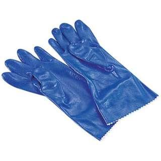 エステー ニトリル モデルロング手袋 No.630 M <STB24002>