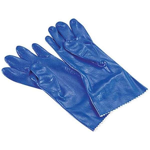 エステー ニトリル モデルロング手袋 No.630 L <STB24001>