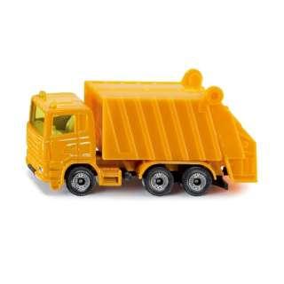 siku ゴミ収集トラック SK0811