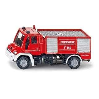 siku ユニモグ 消防車 SK1068