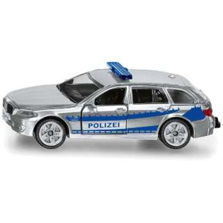 siku VW パサート ウ゛ァリアント ポリスカー SK1401