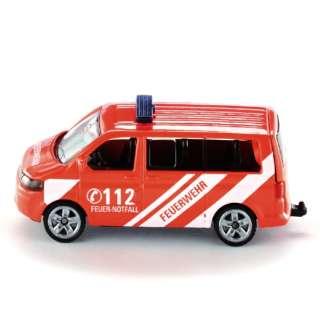 siku アウディ Q7 消防指令車 SK1460