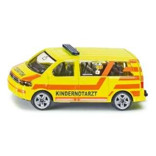siku VW シャラン 小児救急車 SK1462