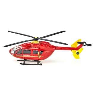 siku ヘリコプター SK1647