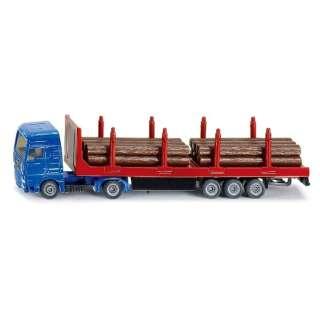 siku MAN 木材運搬用トラック SK1659