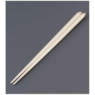 木製 ブライダル箸(5膳入) パールホワイト <RHSR901>