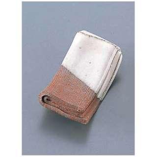 白釉焼〆箸置 T06-22 <RHSO801>