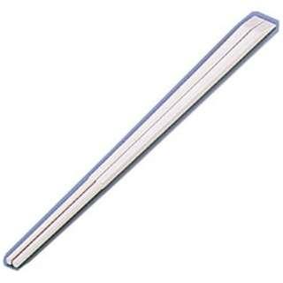ニューエコレン箸和風 天削箸(50膳入) アイボリー <RHSB504>