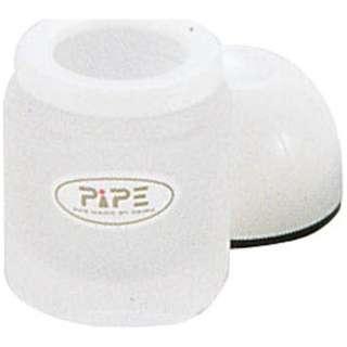 ピペシリーズ PE-6 楊枝入れ ホワイト <PPP671B>