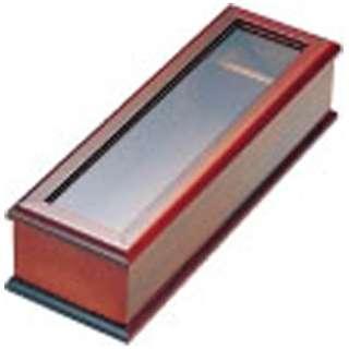 木製 はし箱(楊枝入付)SB-604 <PHS82>