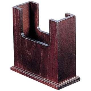 木製ナフキン立 N-036 <PNHD801>