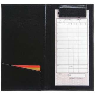 シンビ 伝票ホルダー(マグネット式) EMS-5 ブラック <PDV8003>