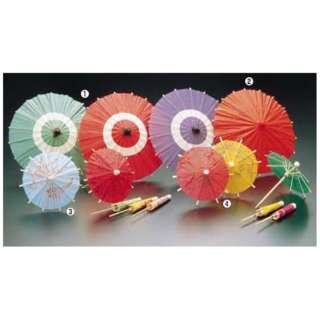 飾り番傘(特小)各色混合 (144入) <QKZ31>