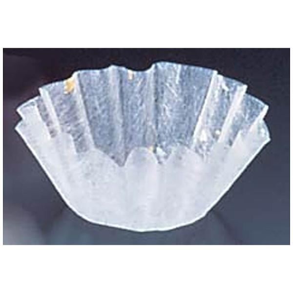 マイン グルメカップ金箔紙φ95 白 M33-556500枚入 QKV5101