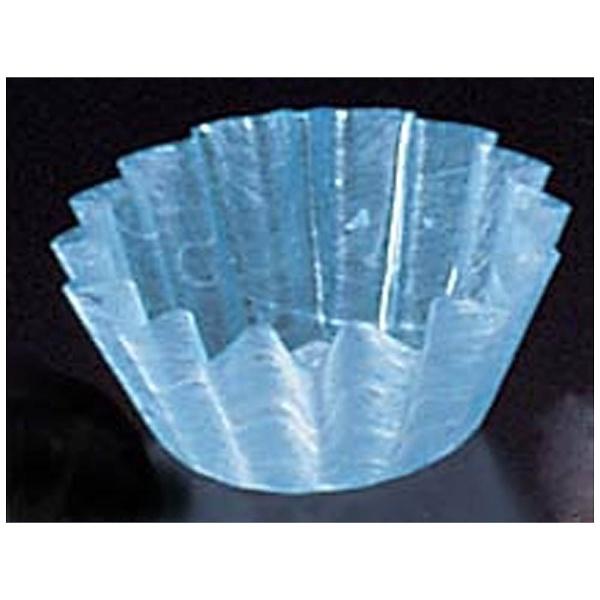 マイン グルメカップ金箔紙φ95 青 M33-565500枚入 QKV501