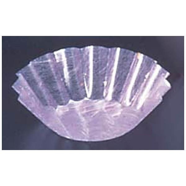 マイン グルメカップ金箔紙φ75 紫 M33-570500枚入 QKV540