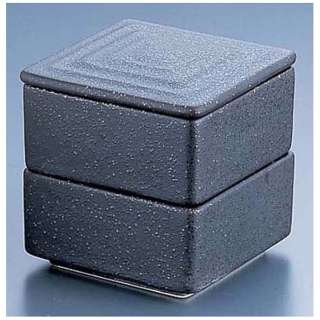 角型 二段重 黒 Y-021 <RMJ5301>