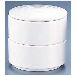 丸型 二段重 白 Y-022 <RMJ5401>