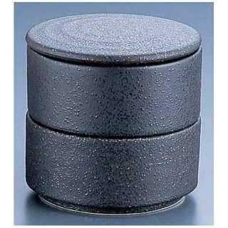 丸型 二段重 黒 Y-023 <RMJ5501>