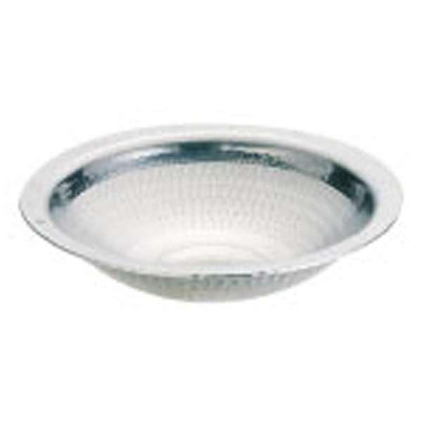 《IH非対応》 アルミ DON打出うどんすき鍋 27cm <QUD04027>