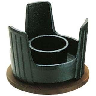 トキワ 鉄 固形燃料皿セット 小 (15cm~18cm用) <QKK01003>