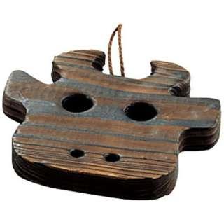 木製 牛敷板 <QSK62>