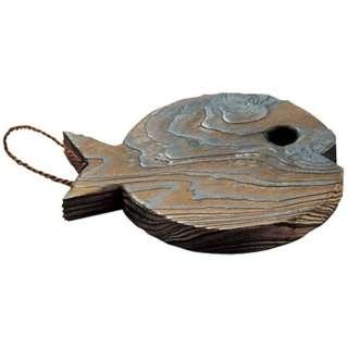 木製 魚敷板 <QSK61>