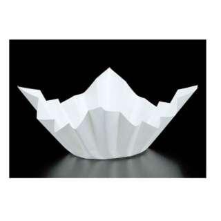 色和紙鍋(250枚入) 白色 SKA143 <QNB4501>