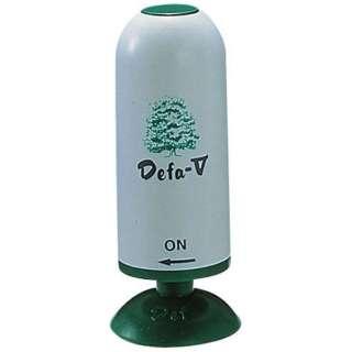デファーV(缶のガス抜き器) <GDH01>
