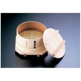 杉製 和ッパセイロセット 10cm <QSI4601>