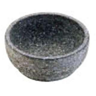 長水 石焼ピビンバ器(補強なし) YS-0112A 12cm <QPB02012>