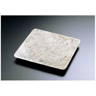 石器 正角皿 YSSJ-014 30cm <RIS1504>