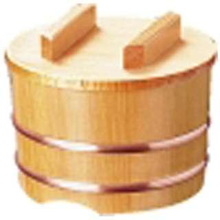 椹ちらし桶(ウレタン塗装) 深型 <QTL34002>