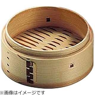 杉製 ミニ中華セイロ 15cm 身 <ATY45152>